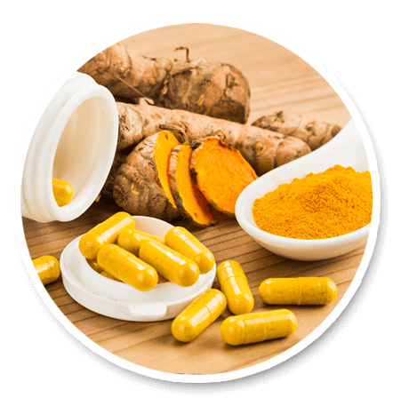 The Curative Properties of Curcumin
