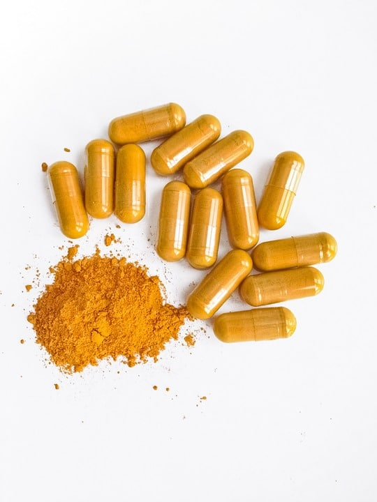 curcumin nutraceutical