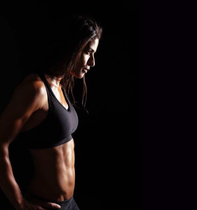 Curcumin muscle recovery
