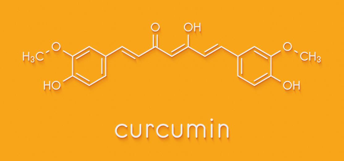 curcumin symbol name