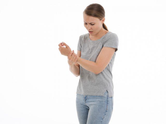 Curcumin for Arthritis